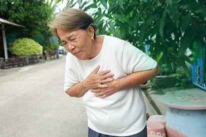 Epilepsi pada lansia umumnya disebabkan oleh stroke dan penyakit jantung