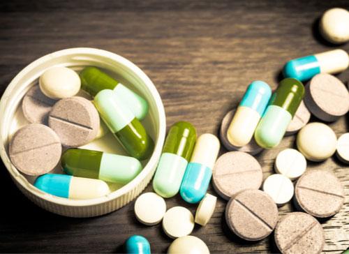 Obat golongan statin dan fibrate dapat membantu menurunkan kandungan lemak di tubuh