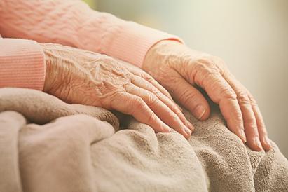 Lansia lebih berisiko mengalami gatal-gatal pada kulit