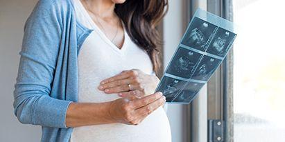 Ibu yang pernah mengalami hamil kosong tetap dapat memiliki anak