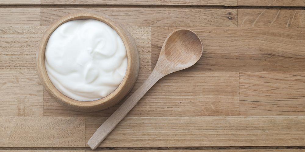 Ragam manfaat yoghurt untuk kesehatan