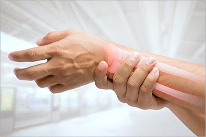 Osteoporosis dapat menyebabkan kerusakan pada tulang
