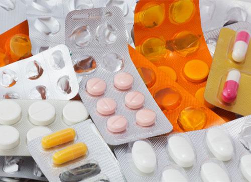 Antibiotik untuk jerawat umumnya berupa obat tablet untuk diminum