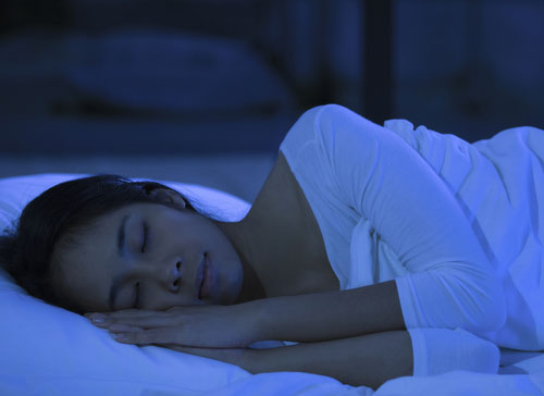 tidur untuk memulihkan energi