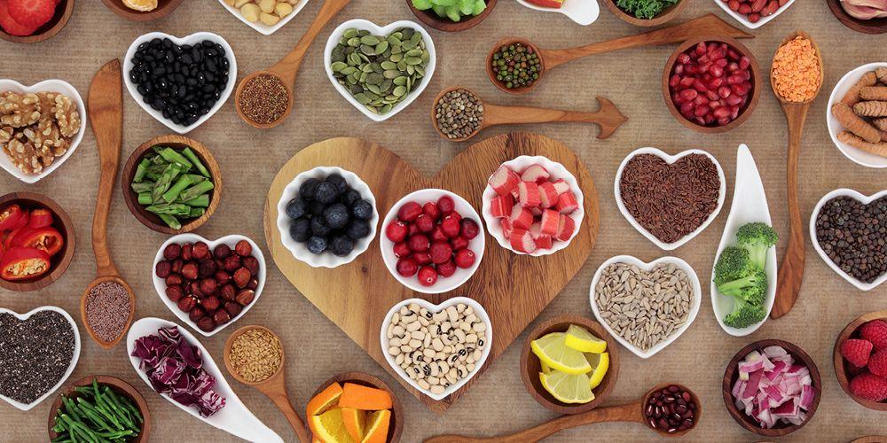 Sayur dan buah untuk jaga fungsi pankreas