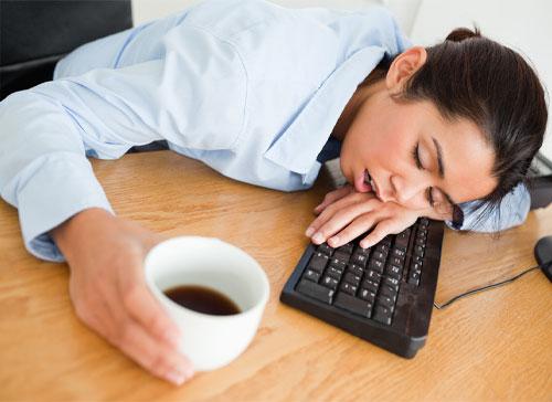 Kebiasaan bernapas melalui mulut dapat membuat orang mendengkur saat tidur