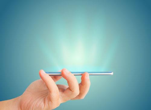 HP dapat memancarkan radiasi gelombang radiofrekuensi