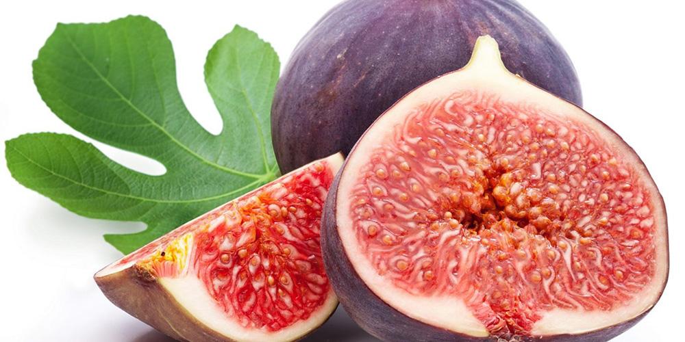 Buah ara mengandung enzim ficain yang dapat membantu melancarkan pencernaan