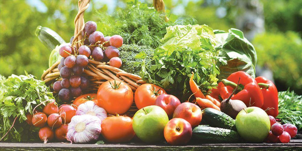 Mengonsumsi sayuran dapat menyebabkan perut kembung pada lansia