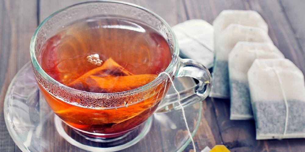 Ibu hamil perlu waspada dengan teh kemasan karena mengandung kafein