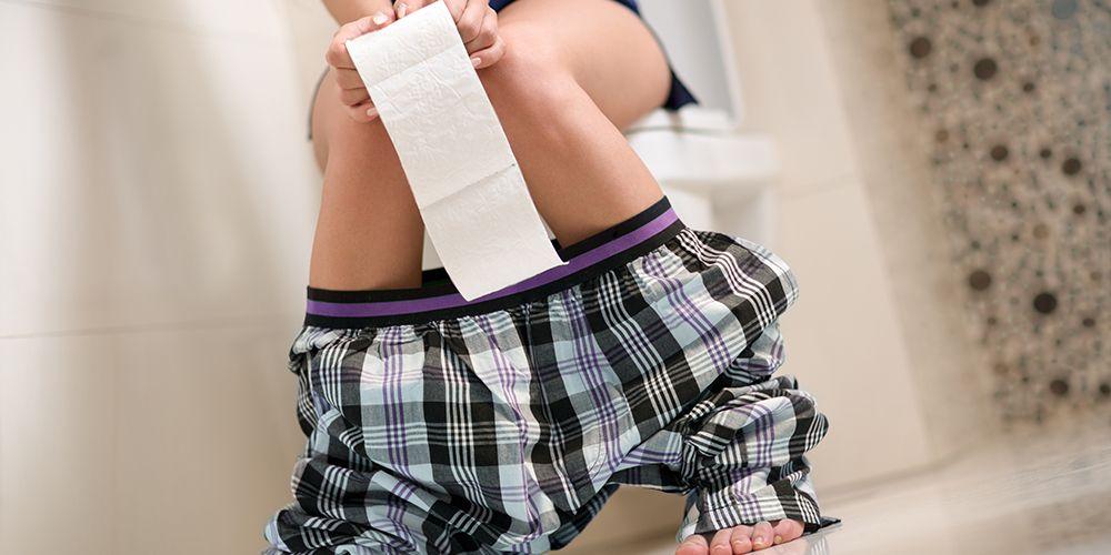 Rasa sakit saat buang air kecil adalah gejala herpes genital