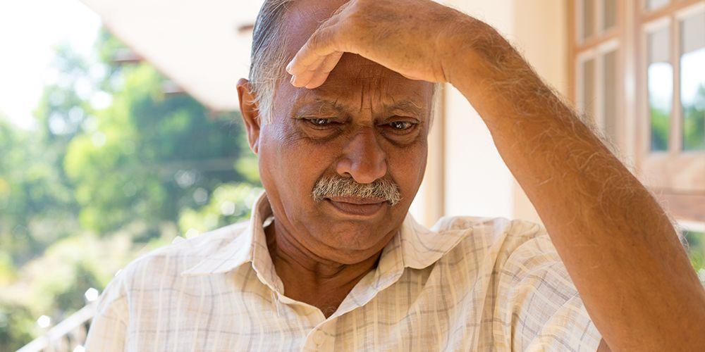 Sakit leher pada lansia merupakan tanda spondilosis servikal
