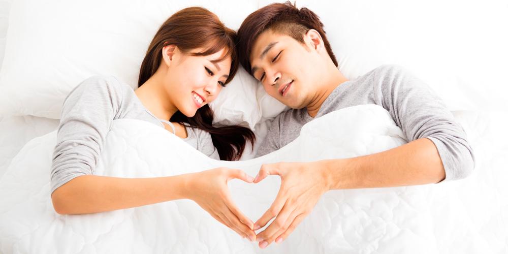 Saffron dapat meningkatkan libido atau hasrat seksua