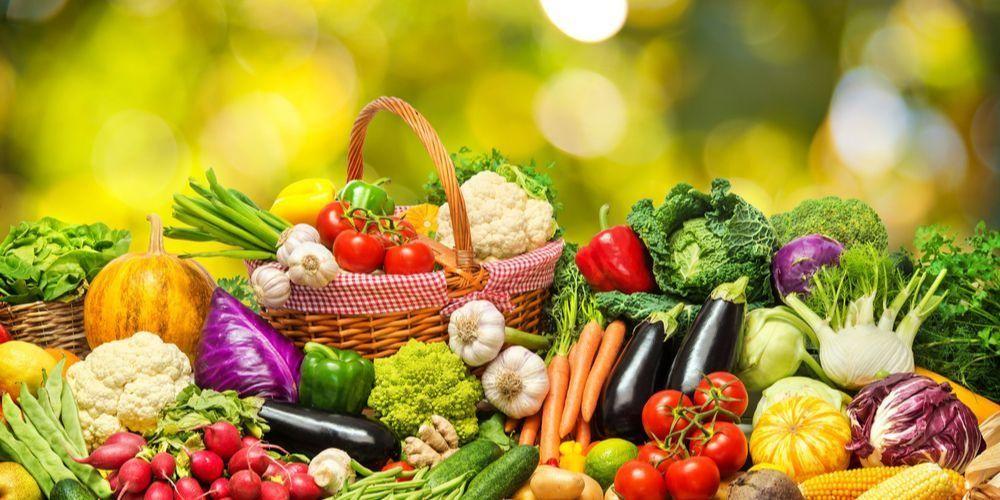 Makan sayur untuk jaga kesehatan tubuh