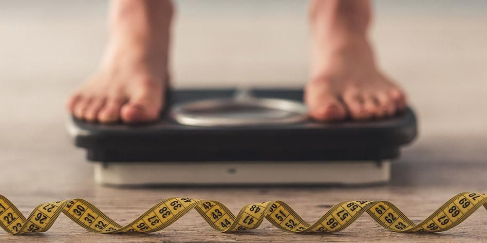 Cara cepat hamil setelah haid harus memerhatikan berat badan