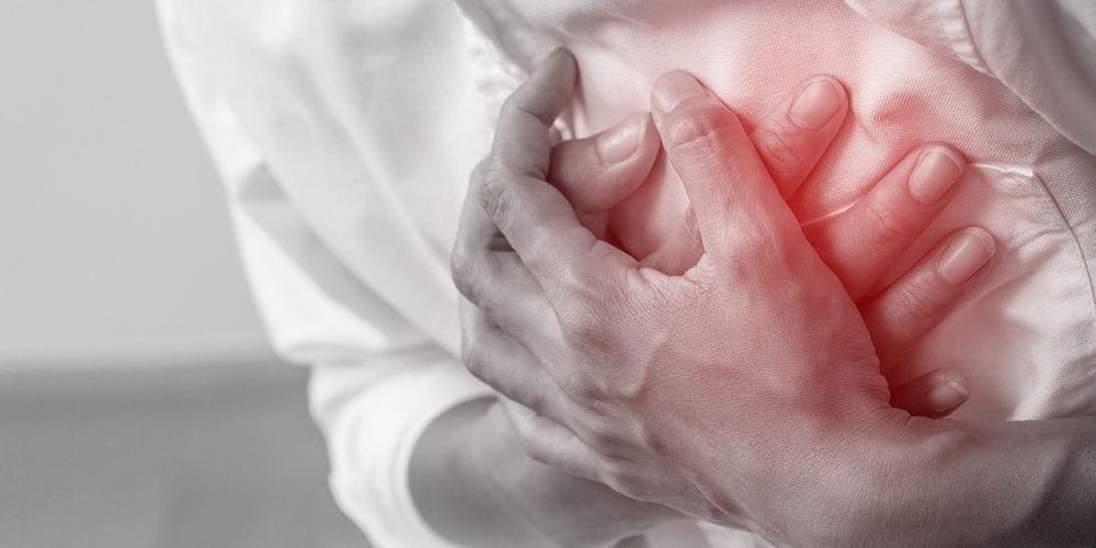 Kaki bengkak juga bisa menandakan gagal jantung