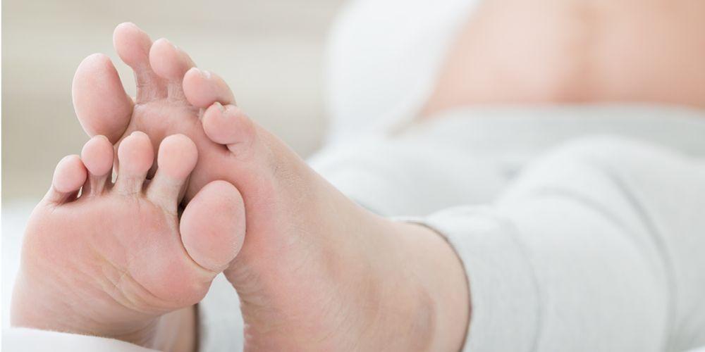 Usia hamil 21 minggu, tangan dan kaki membengkak