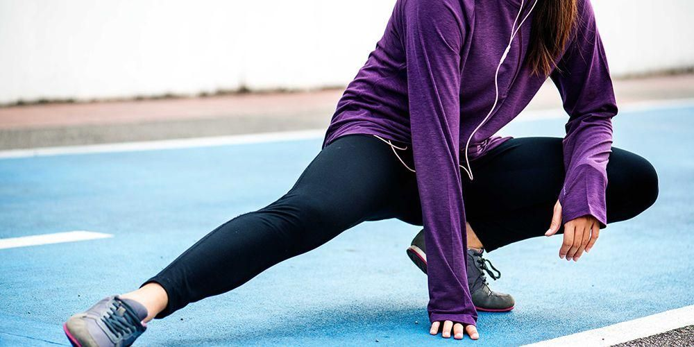 Olahraga teratur bisa cegah kaki bengkak