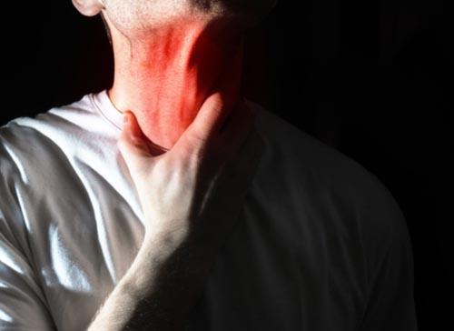 Gejala Stevens-Johnson syndrome berawal dari batuk dan sakit tenggorokan