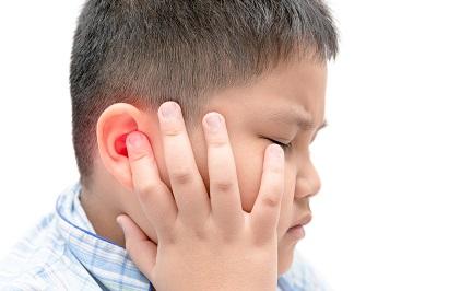 Intensitas bunyi yang melampaui batas dapat menyebabkan gangguan pada telinga