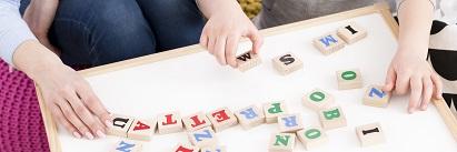Mainan puzzle dapat membantu mengembangkan ide anak