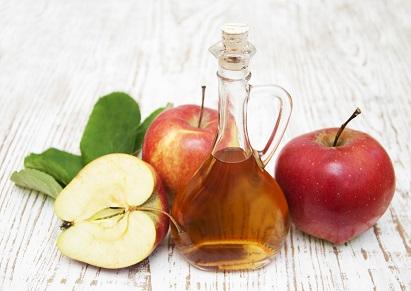 Cuka apel dapat membantu perawatan penyakit hati dan kanker