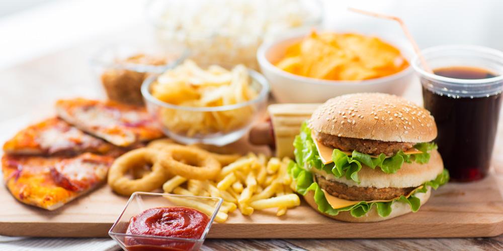 Fast food dapat menurunkan jumlah sperma