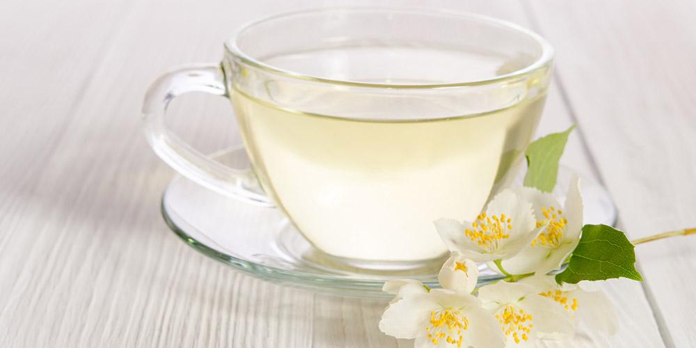 Teh putih mengandung antioksidan yang dapat menurunkan kadar gula darah