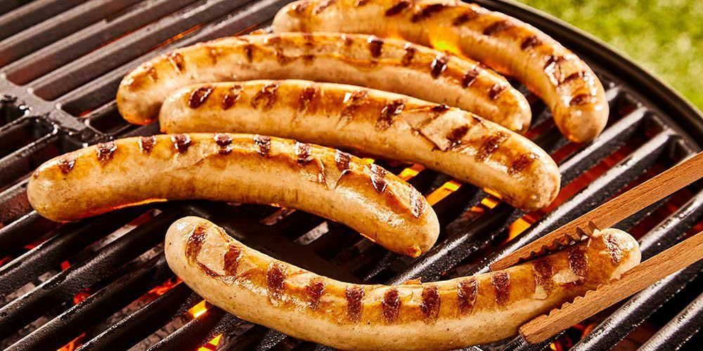 Daging olahan seperti sosis dapat meningkatkan risiko kanker paru-paru