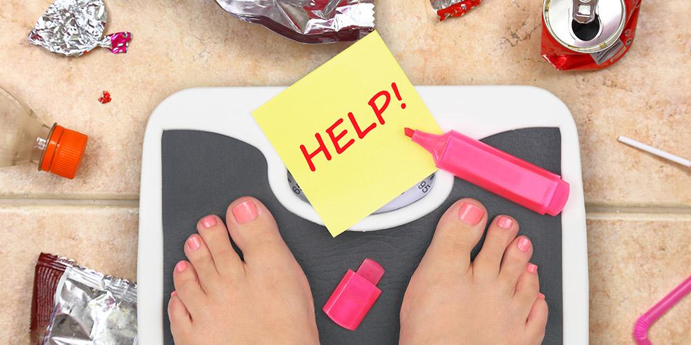 Tidak hanya kalori, leptin juga bisa menyebabkan obesitas