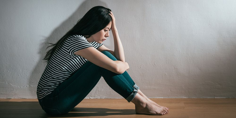 Pemeriksaan dokter dapat mengenali gejala PTSD pada diri seseorang