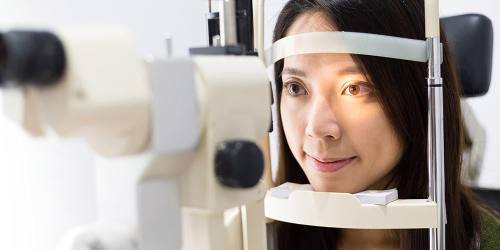 Mata minus dapat bertambah selama kehamilan