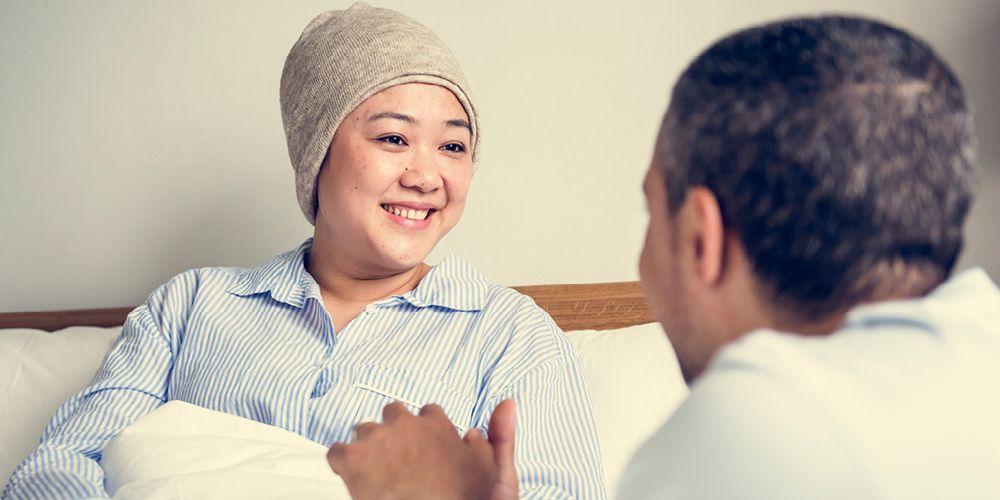 Pasien kanker