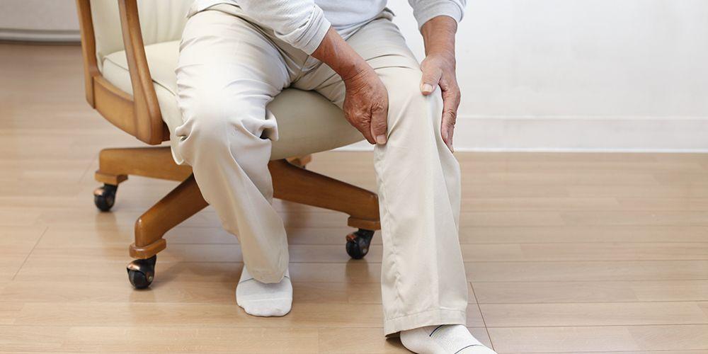 Kanker menyerang tulang sehingga pasien kanker tetap harus berhati-hati
