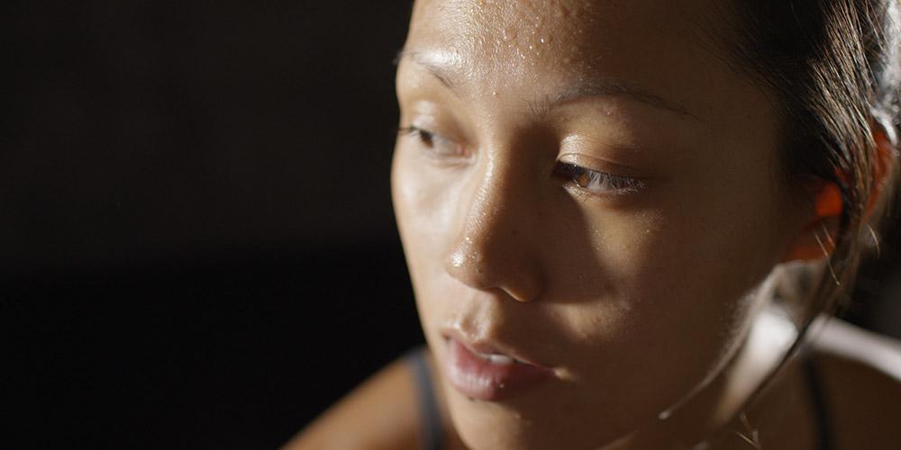 Banyak berkeringat merupakan gejala tirotoksikosis