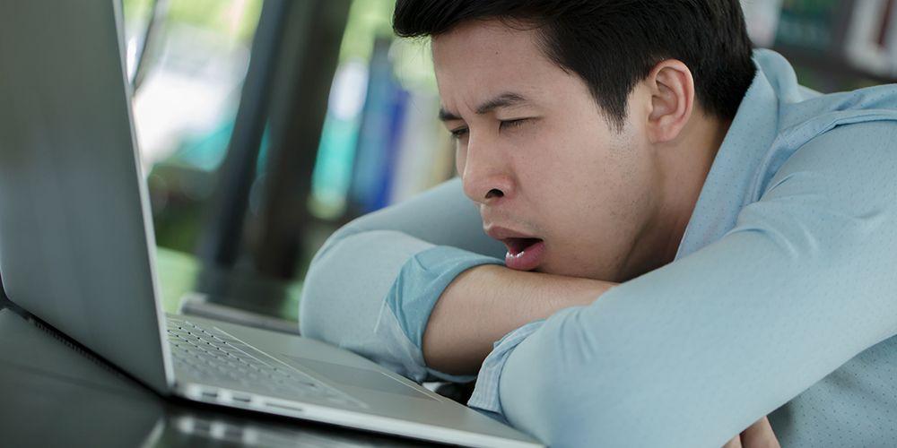 Kurang tidur dapat meningkatkan risiko obesitas