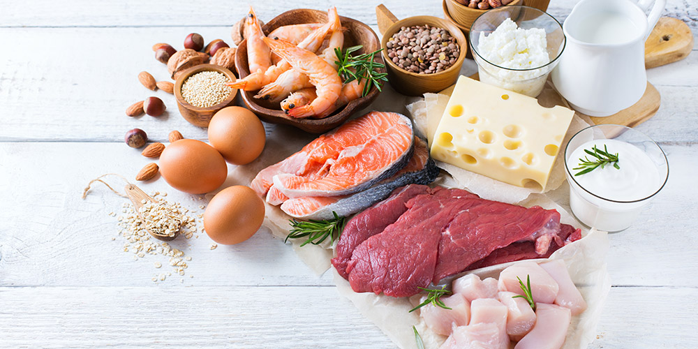 Pola makan dengan gizi seimbang dapat mencegah stunting pada anak