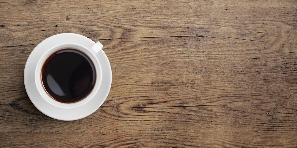 Makanan penyebab penebalan dinding rahim lainnya berasal dari minuman berkafein