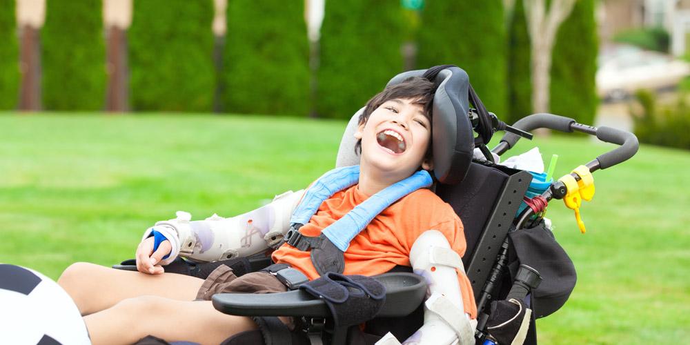Peran orangtua sangat penting jika anak terkena cerebral palsy