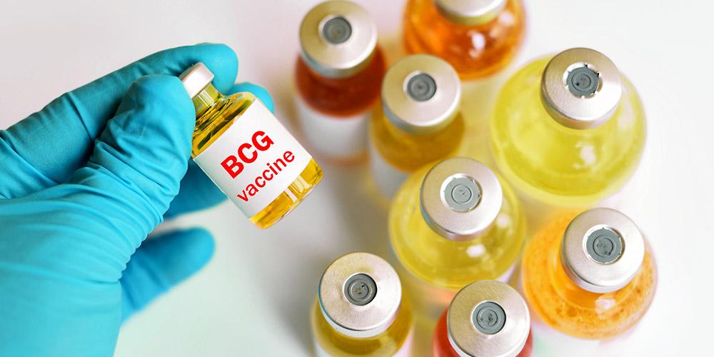 Vaksin BCG dapat mencegah kusta