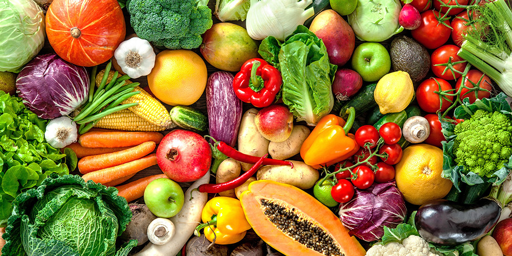 Konsumsi sayuran dapat mencegah kanker