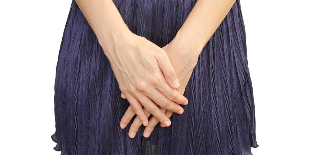 Berhubungan seksual dapat memperparah herpes