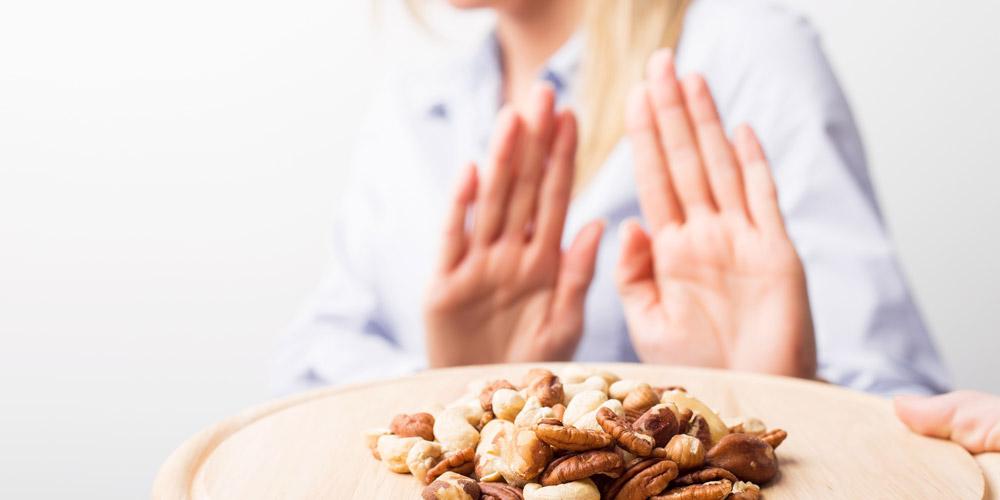 Penderita herpes sebaiknya menghindari makanan yang mengandung asam amino Arginine