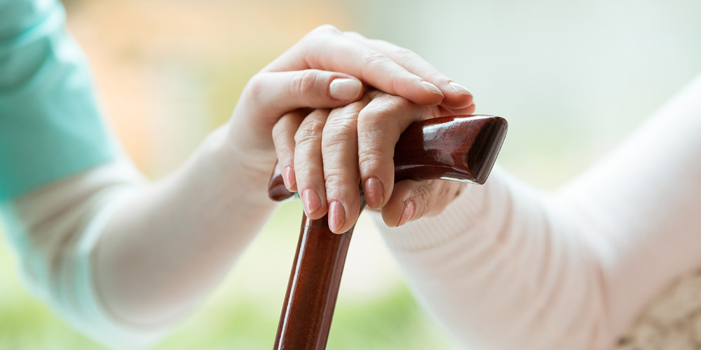 Penyakit parkinson bisa menyebabkan perubahan kepribadian