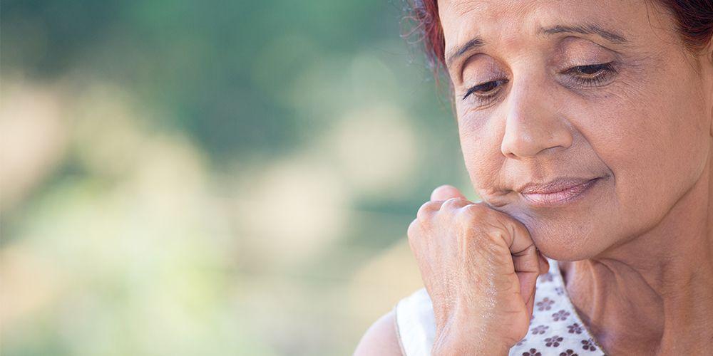 Rata-rata wanita memasuki masa menopause di usia 51 tahun