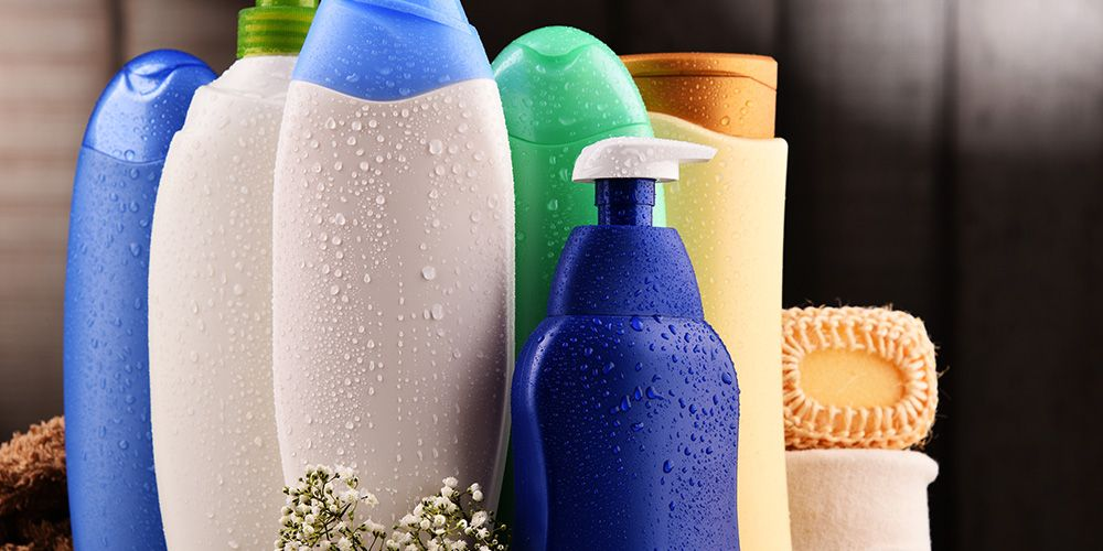 Penggunaan deterjen yang tidak tepat dapat menyebabkan eksim