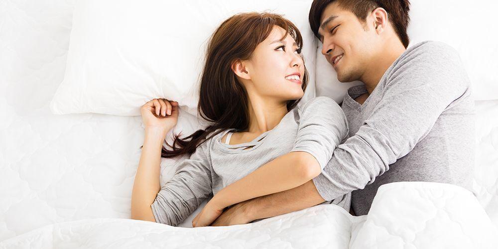 Jadikanlah cemburu sebagai motivasi dalam meningkatkan hubungan bersama pasangan