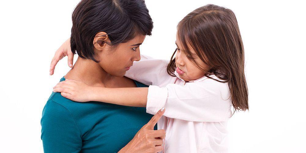 Mendidik anak bibir sumbing dengan benar membantunya menerima perbedaan fisiknya