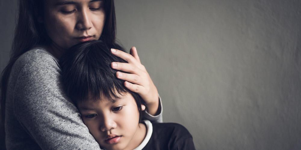 Bersimpati dan berkomunikasi dapat menenangkan kekhawatiran anak bibir sumbing