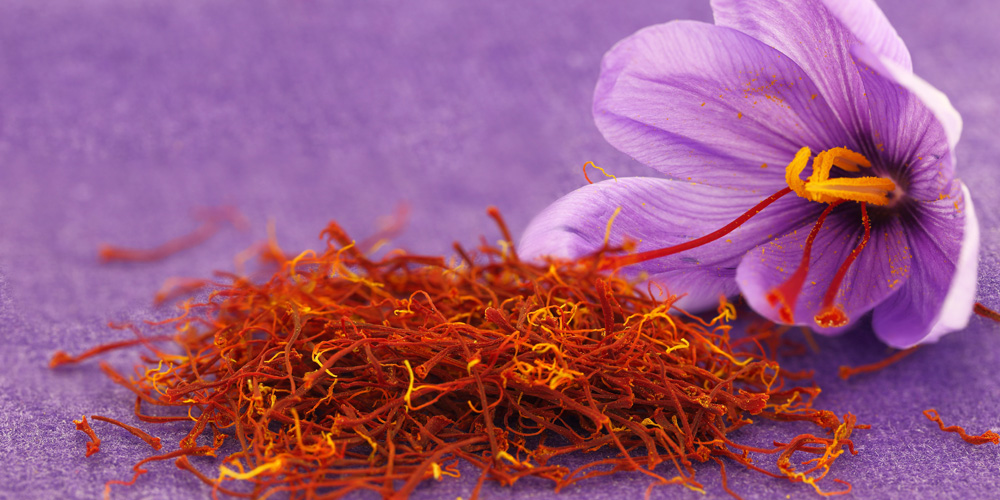 Manfaat saffron untuk wajah berkat antioksidan di dalamnya